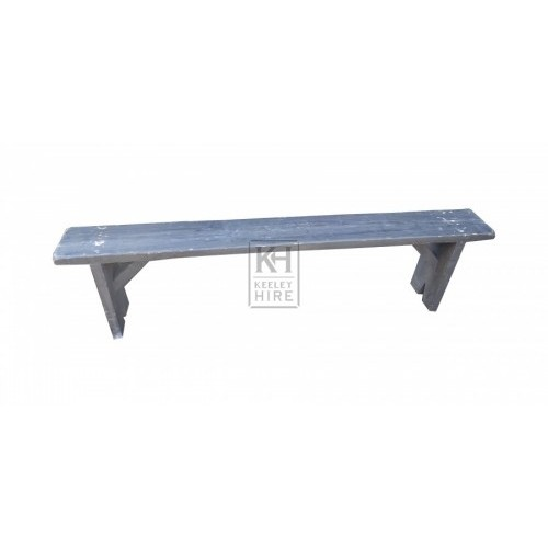 6ft Simple Bench