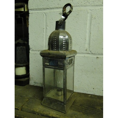 Eastern Metal Lantern