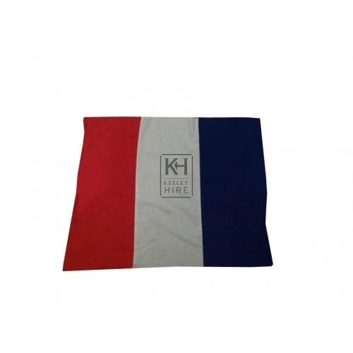 Medium Sized French Flag