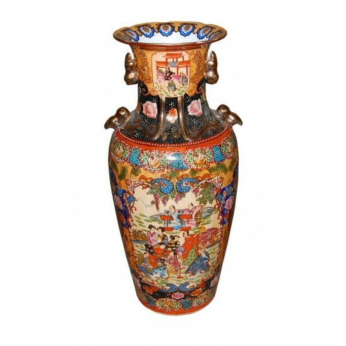 Beautiful Chinese Vase