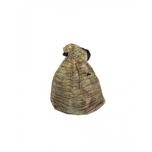 Coloured Drawstring Pouch