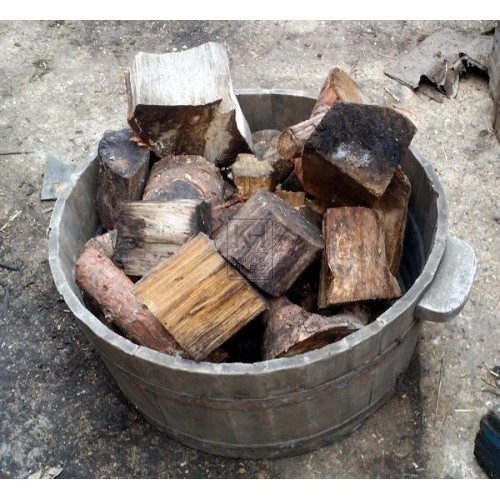 Qty firewood logs