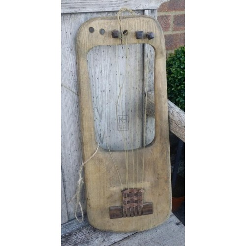 Early string instrument