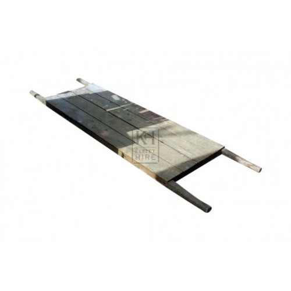 Wood stretcher