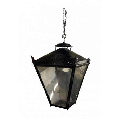 Small Hanging Windsor Lamp