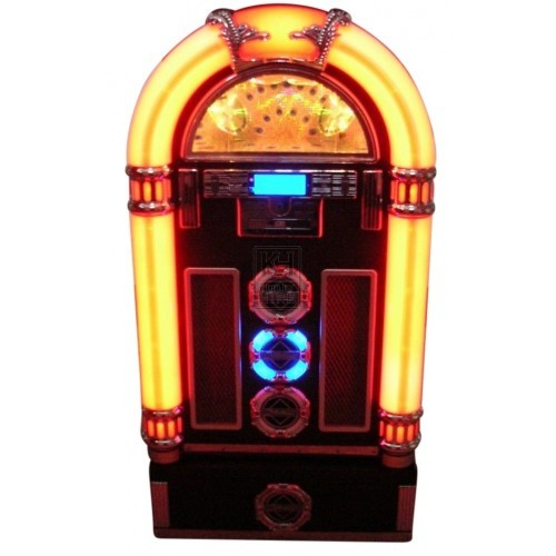 American Diner Jukebox Type 2