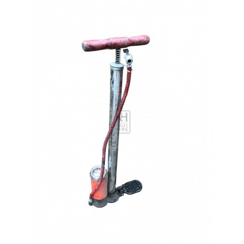 American Bicycle Pump