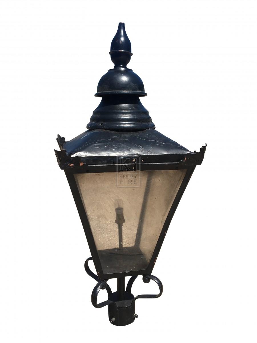 Medium Windsor lamp top