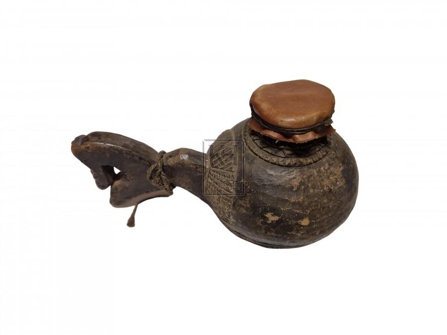 Small Terracotta Pot