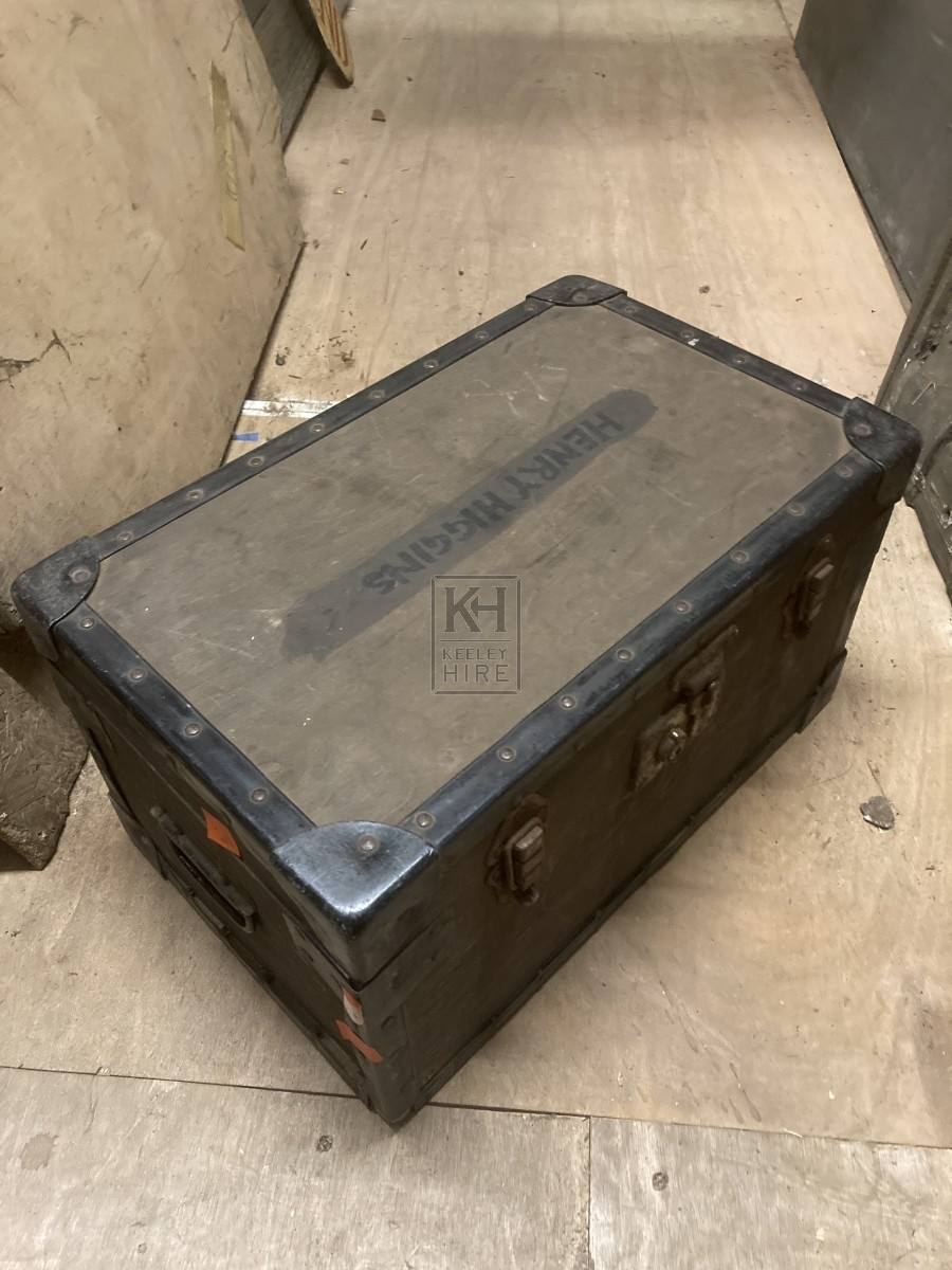 Small Luggage Chest