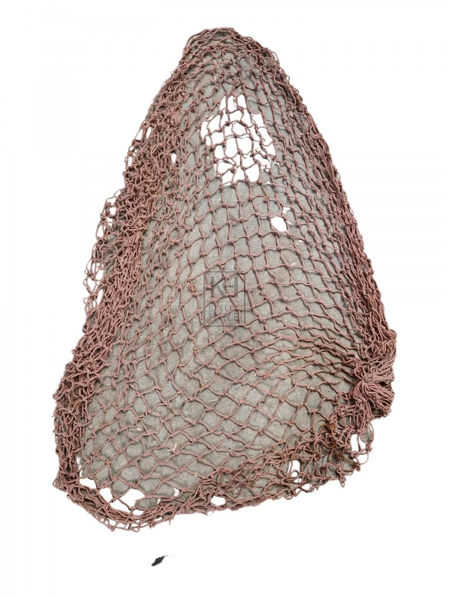 Cotton Rope Netting