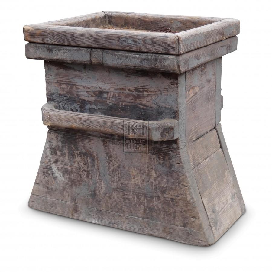 Blacksmiths Anvil Stand