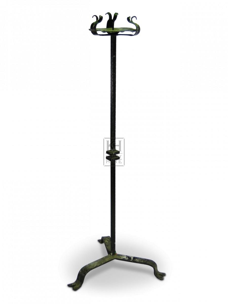 Floorstanding Candelabra #12