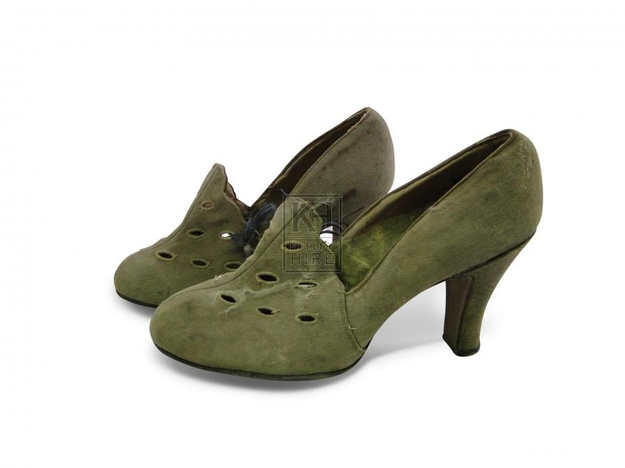 Ladies Shoes #1