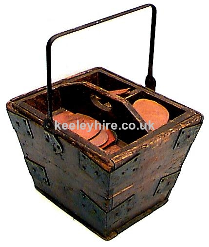 Cobblers Toolbox