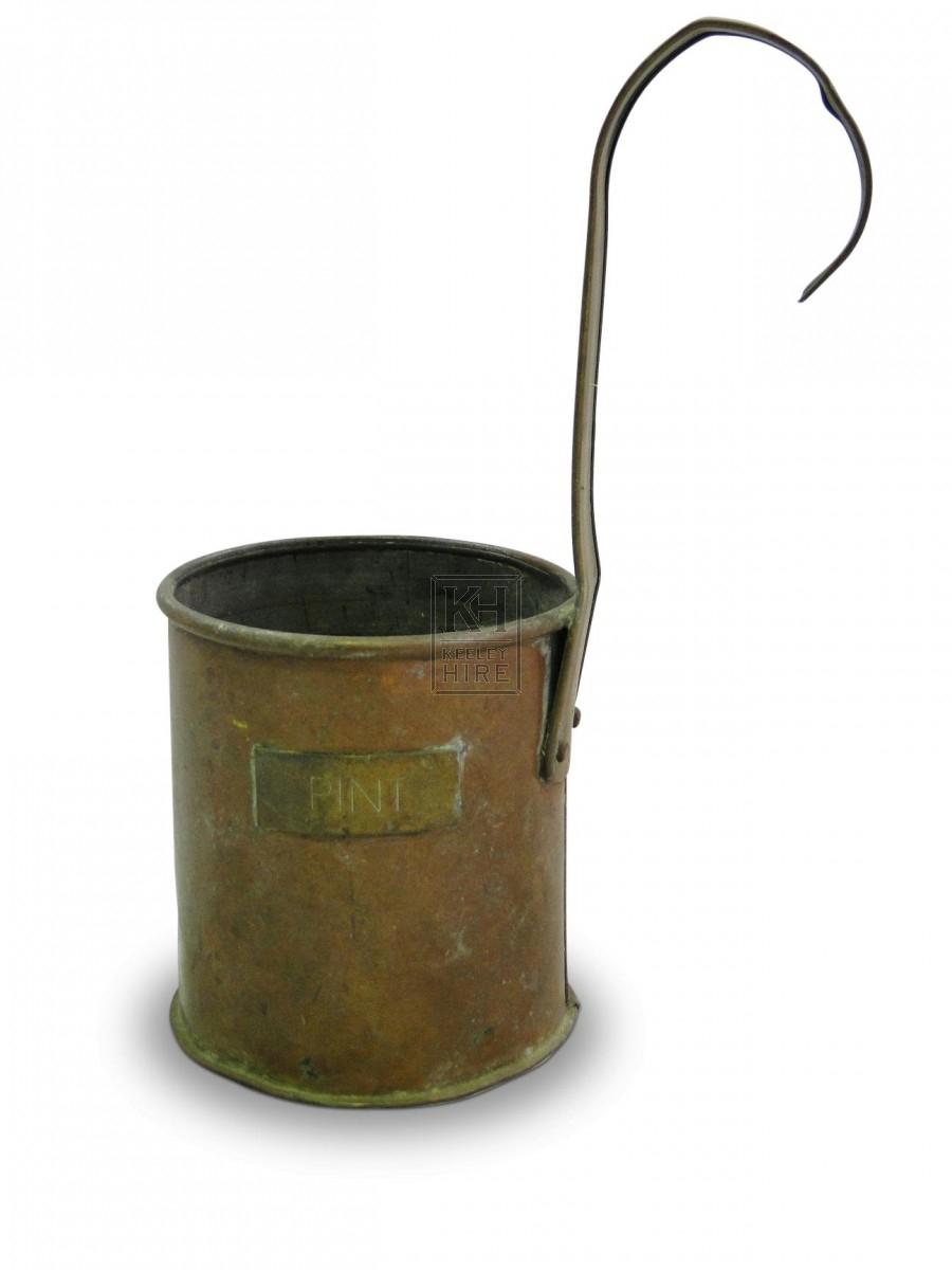 Copper Measure