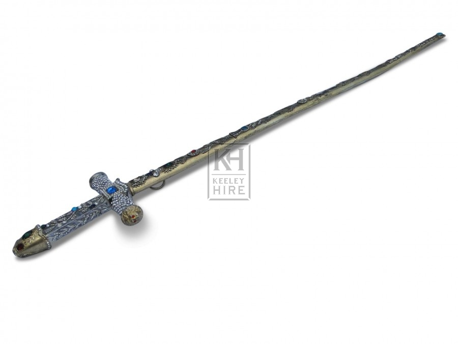 State Sword