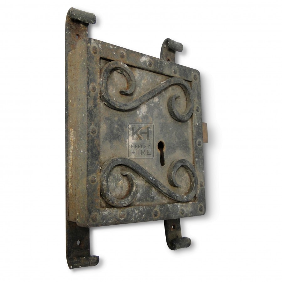Box Lock no5
