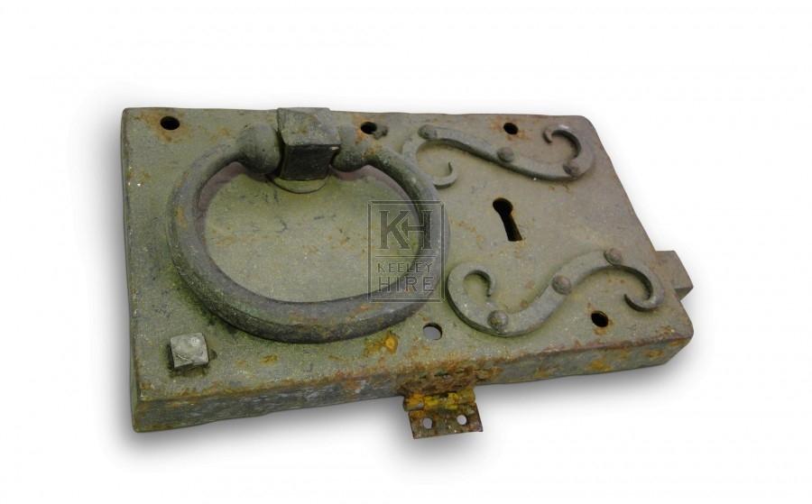 Box Lock no7