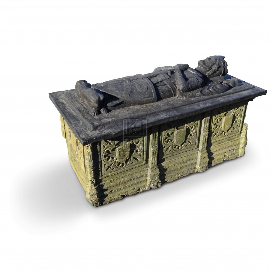 Large King Sarcophagus