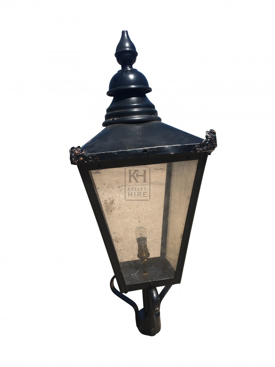 Small Windsor lamp top