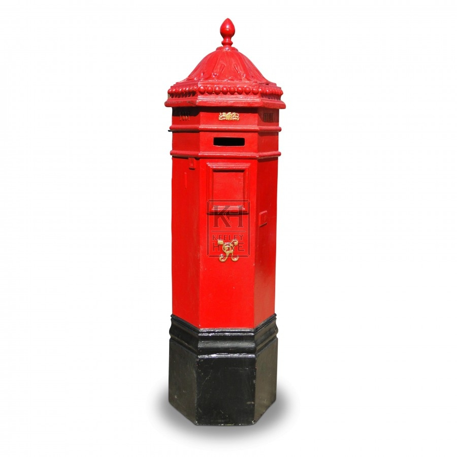 Penfold Post Box