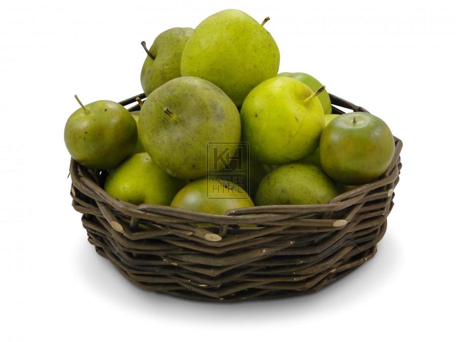 Apples - Green