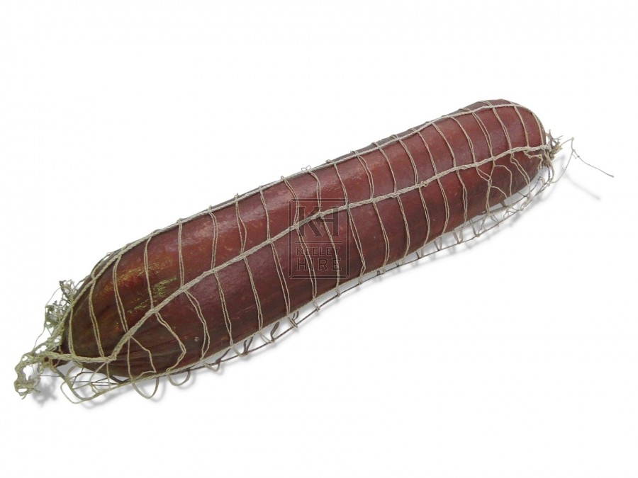 Salami - Brown