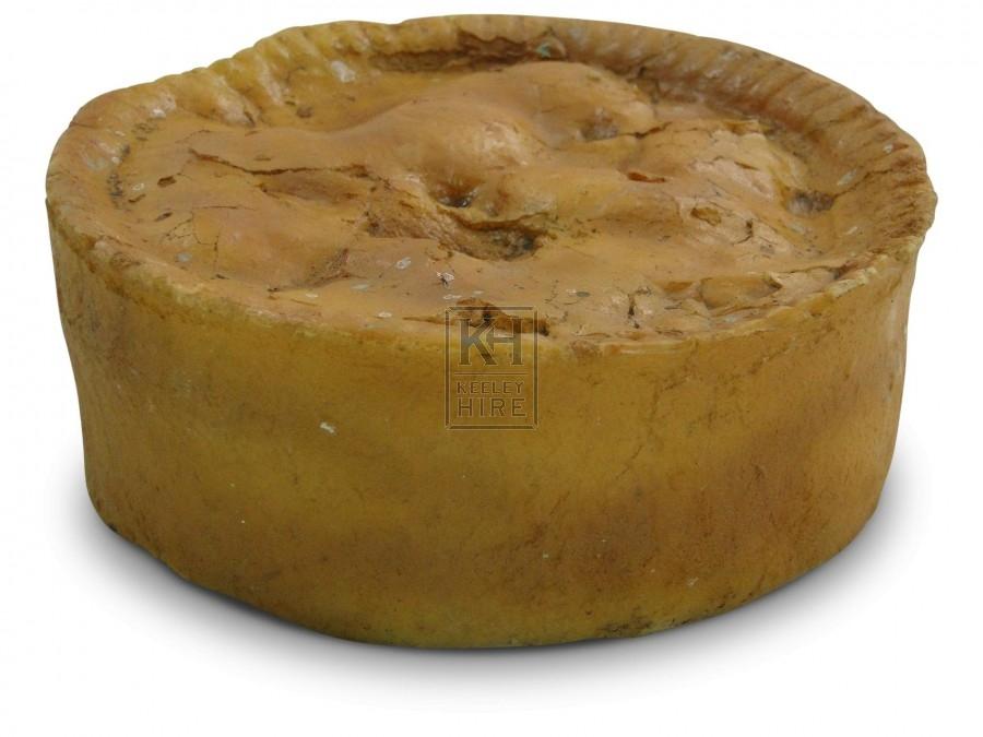 Large Pork Pie