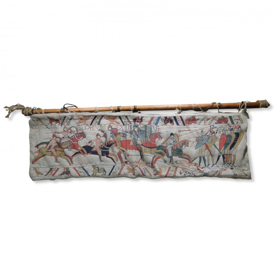 Replica Bayeux Tapestry