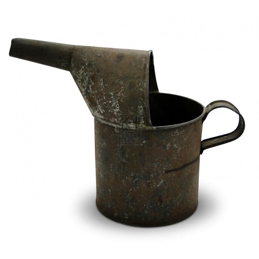 Oil Can