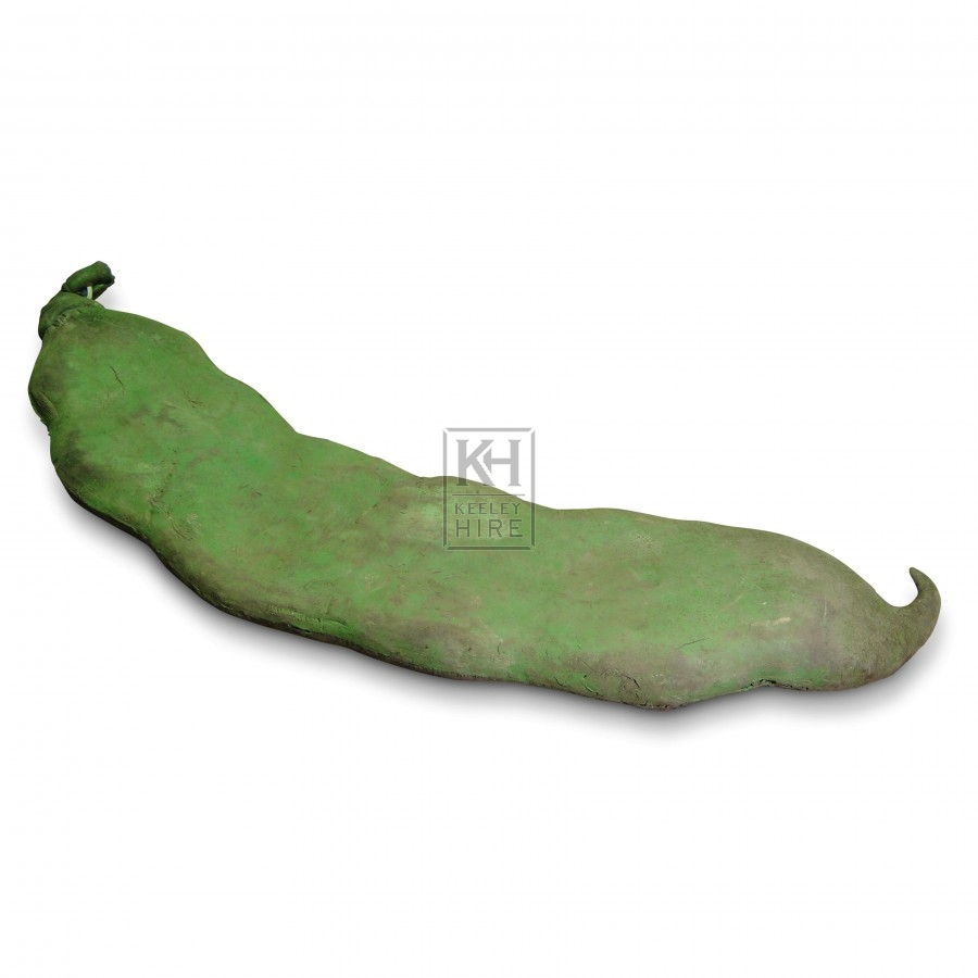 Giant Bean / Pea Pod