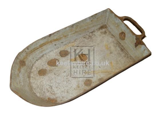 Galvanised Tub #3