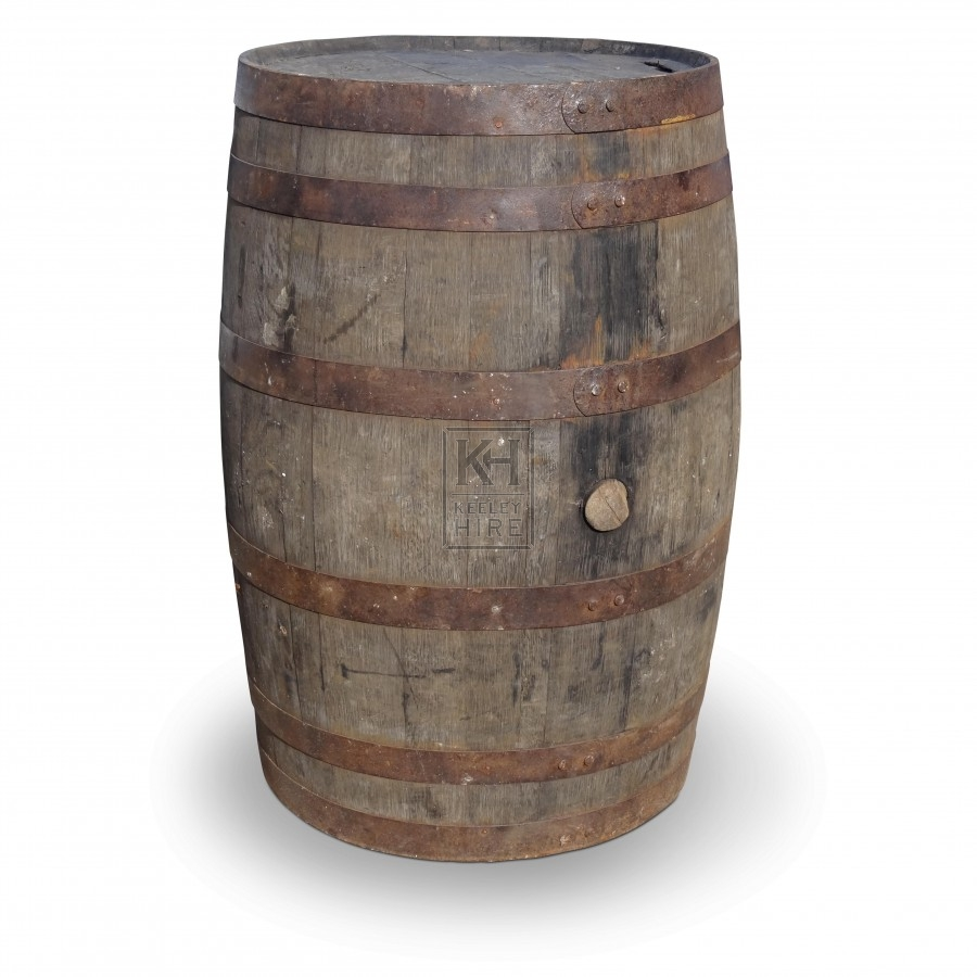 Small Wine Barrels For Decoration