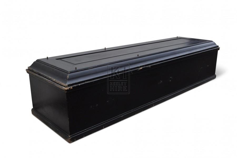 Coffin - Large Square.
