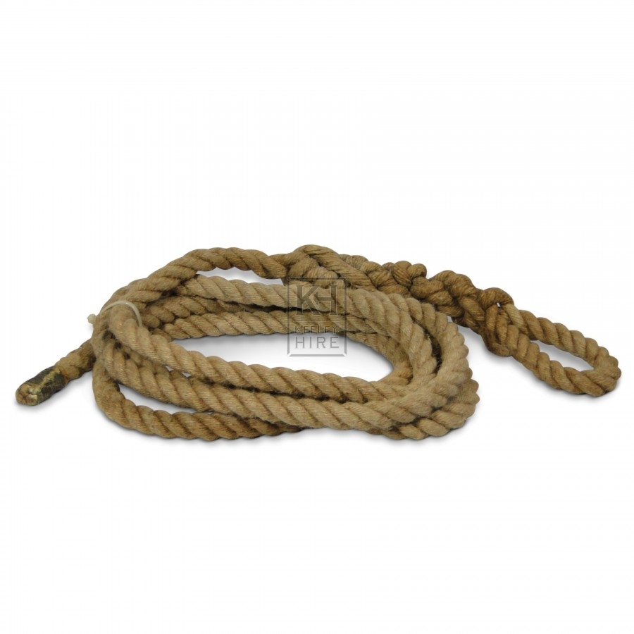 Coil of Rope #3