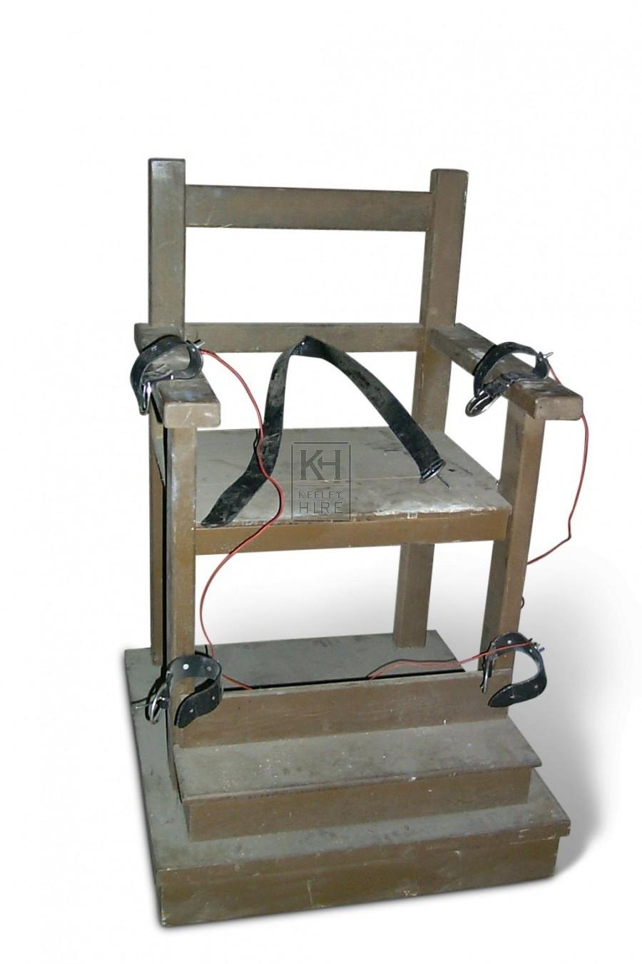Milf medieval torture chair adult clip