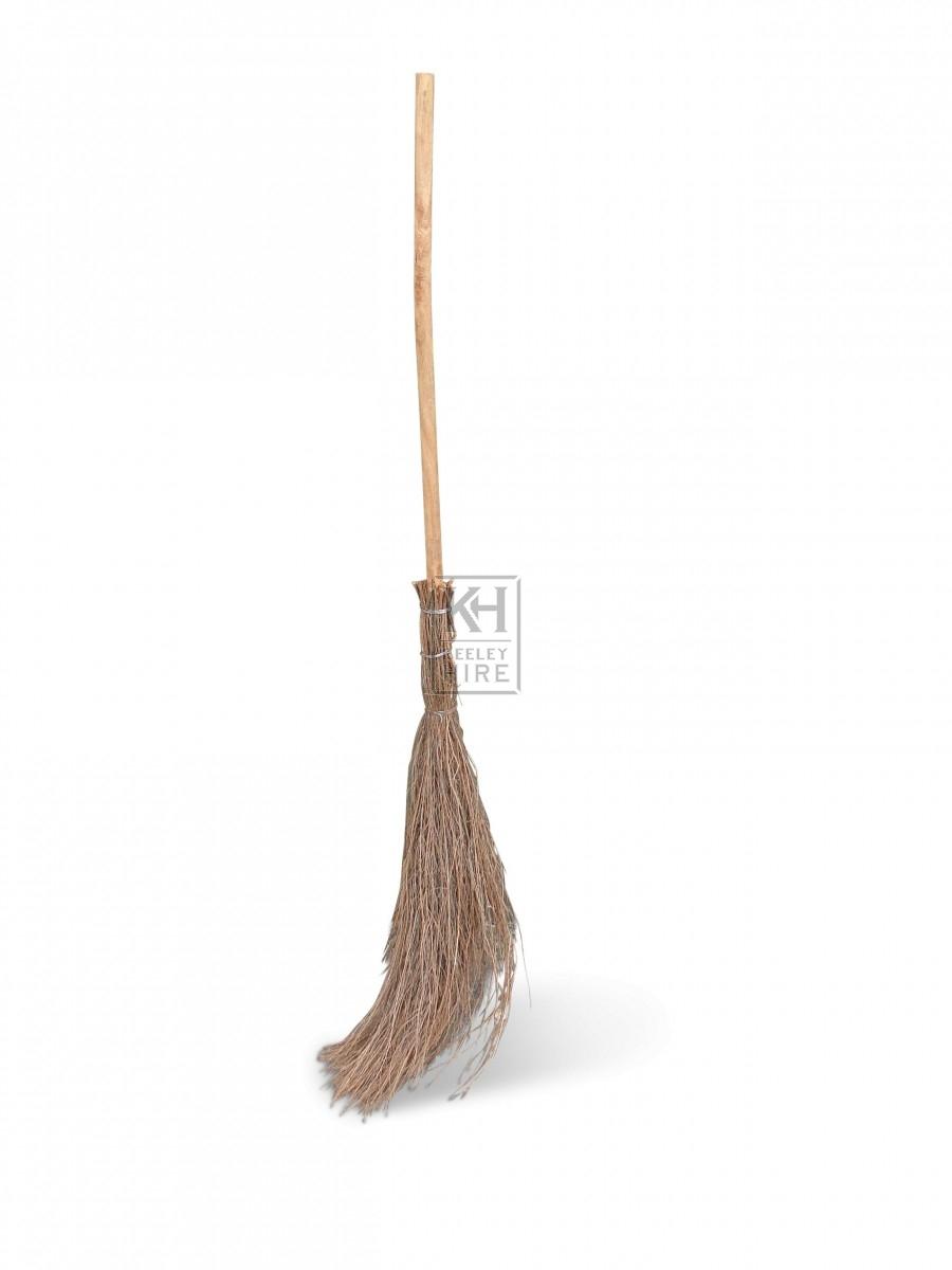 Besom broom #2