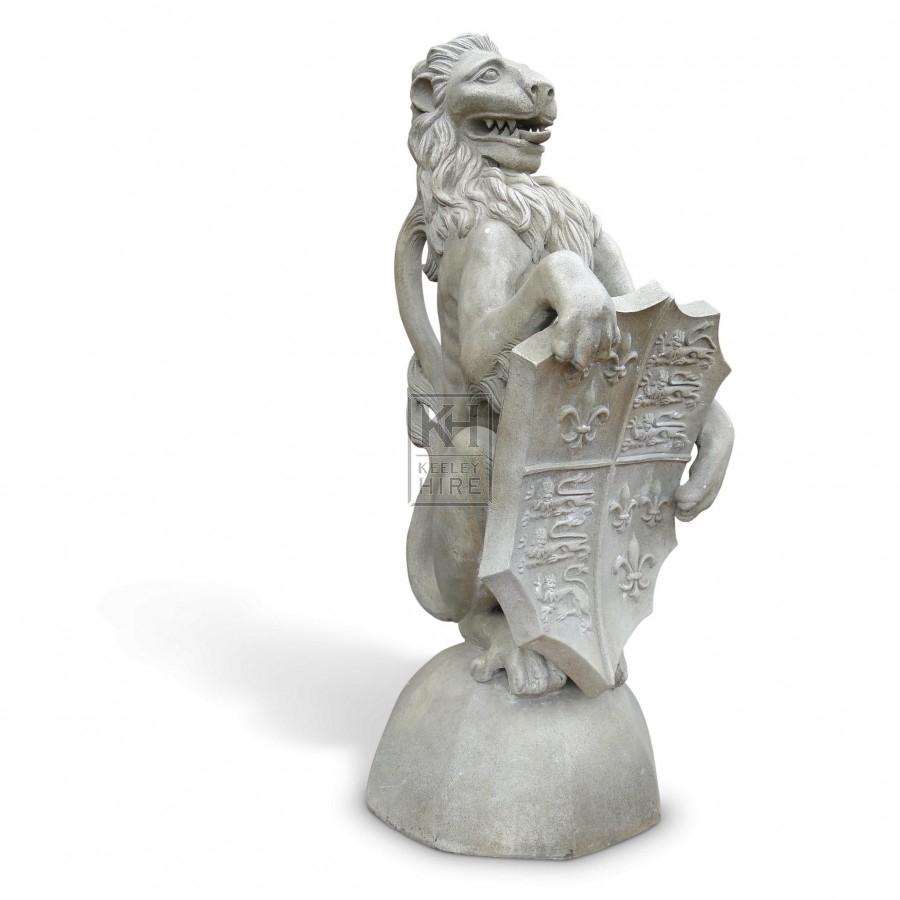 Gargoyle Lion