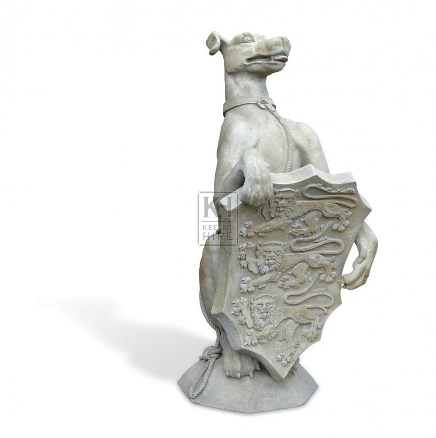 Gargoyle Dog