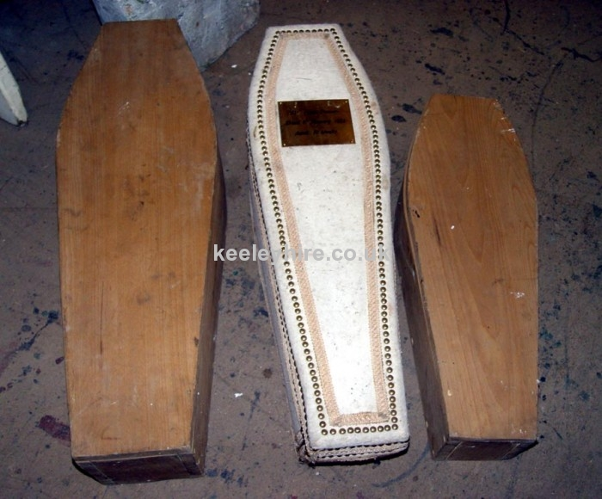 Small coffins