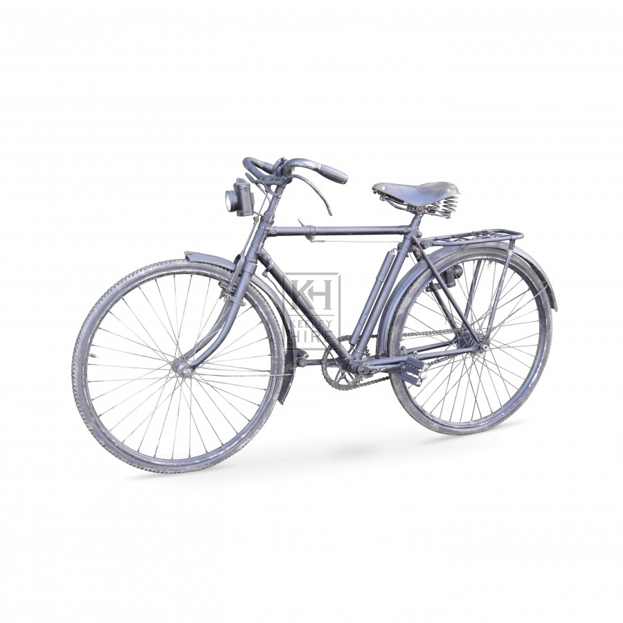 Period Gents bicycle