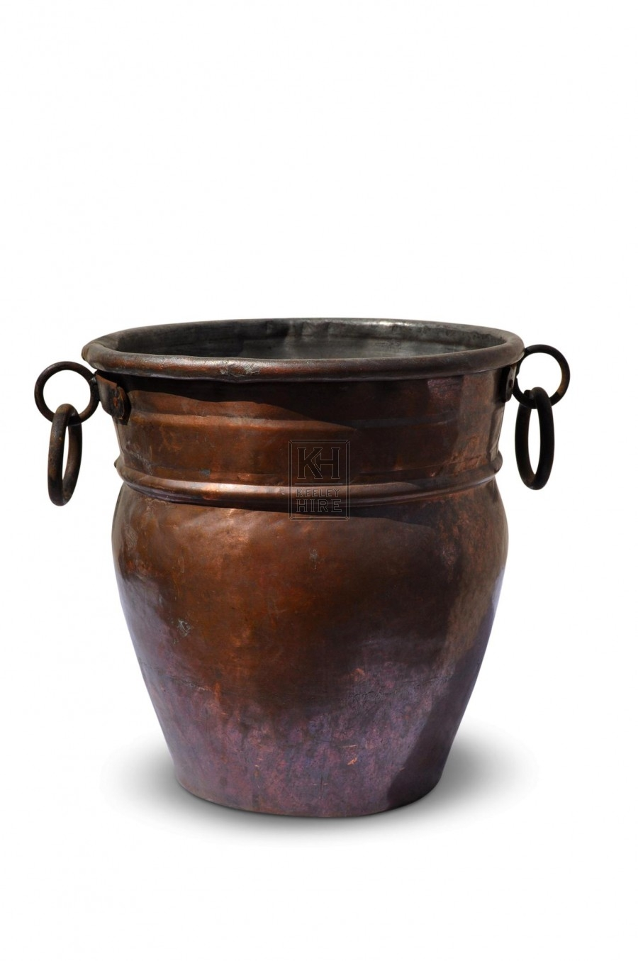 Small Copper Pot