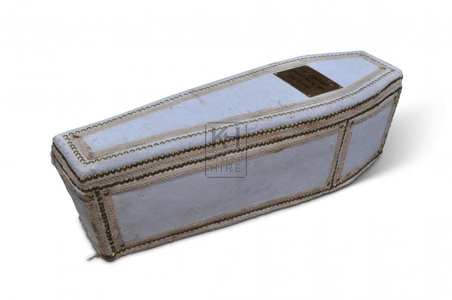 Coffin - Child-sized