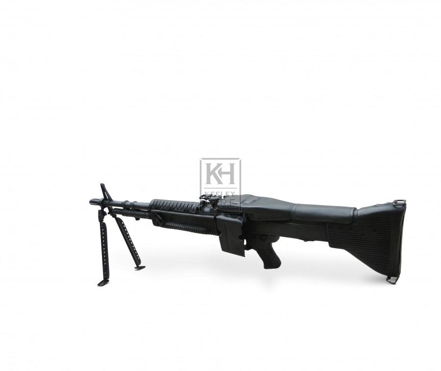 m60 machine gun - photo #30