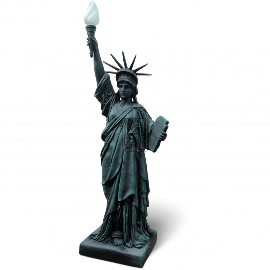 Large Statue of Liberty