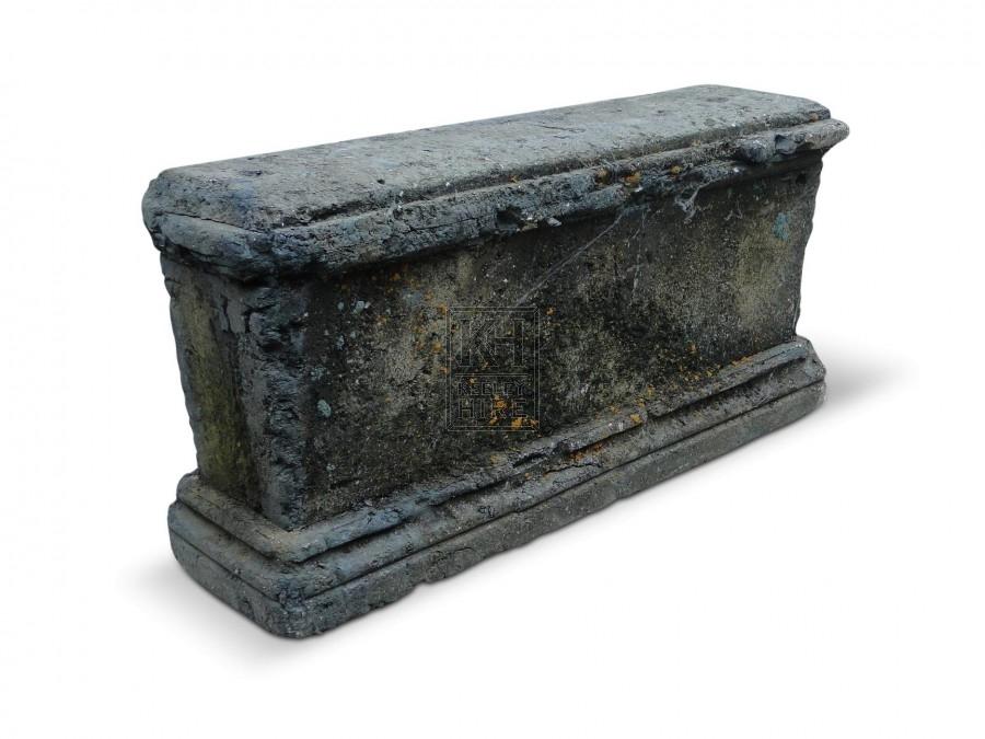 Graveyard - Tomb