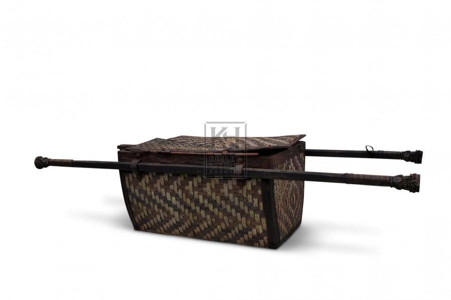 Carry Basket