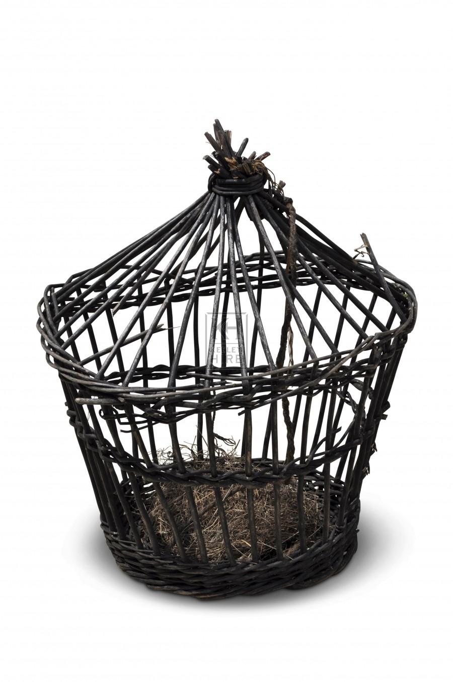 Basket Cage