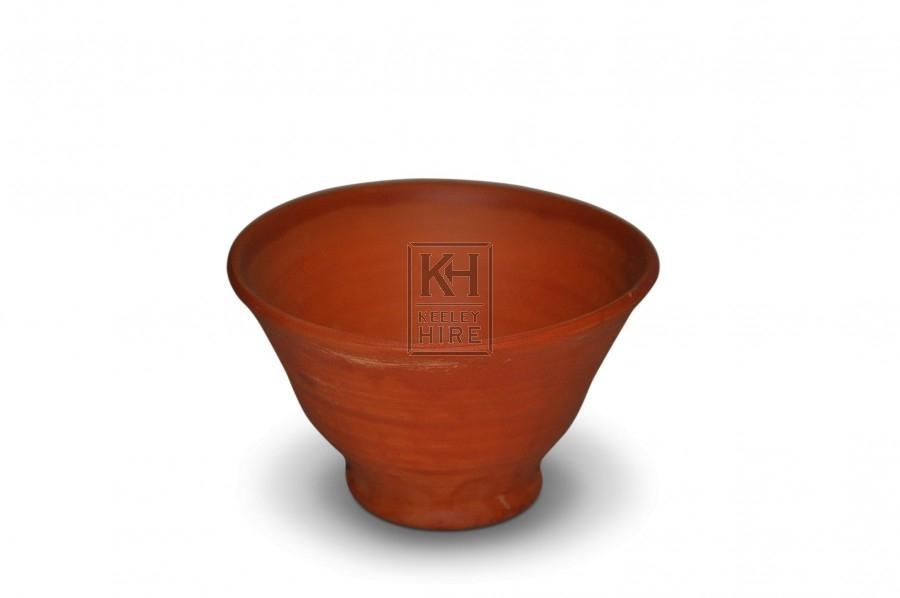 Small Clay Bowl